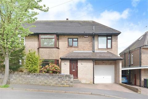 4 bedroom semi-detached house for sale - Crimicar Drive, Sheffield, Yorkshire