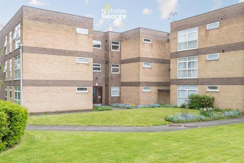 2 bedroom flat for sale - Outfields, Alcester Road South, Kings Heath, Birmingham, B14 6DT