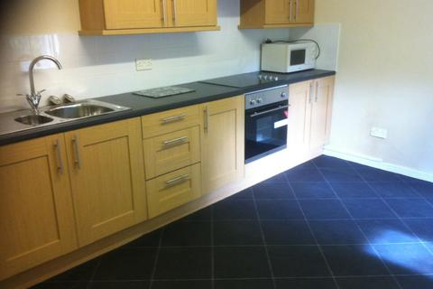 2 bedroom flat to rent - Mansel Street, Swansea SA1
