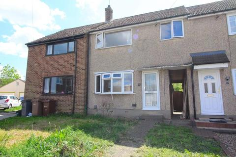 2 bedroom terraced house for sale - Poplar Close, Chelmsford, Essex, CM2