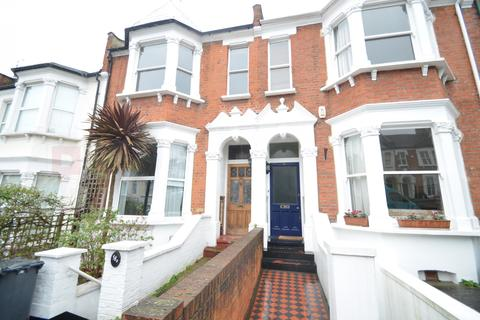 3 bedroom maisonette to rent - Inderwick Road, Harringay, Crouch End