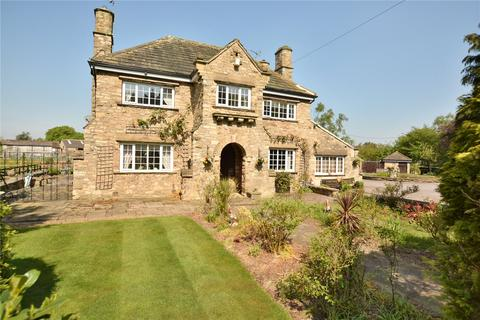 4 bedroom detached house for sale - Stonecroft, Ling Lane, Scarcroft, Leeds, West Yorkshire