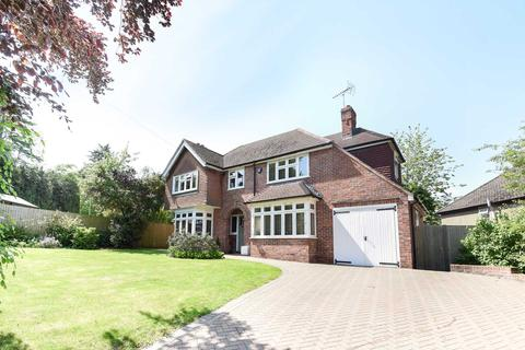 5 bedroom detached house for sale - Alexandra Road, Reading