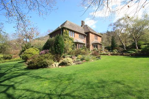 4 bedroom detached house for sale - Glan y Coed Park, Dwygyfylchi LL34