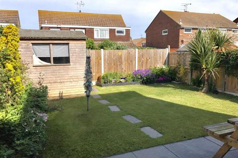 4 bedroom semi-detached house for sale - Beech Drive, Broadstairs