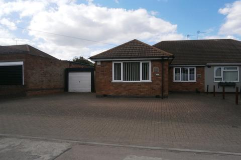2 bedroom bungalow for sale - Asquith Boulevard, West Knighton, Leicester, LE2