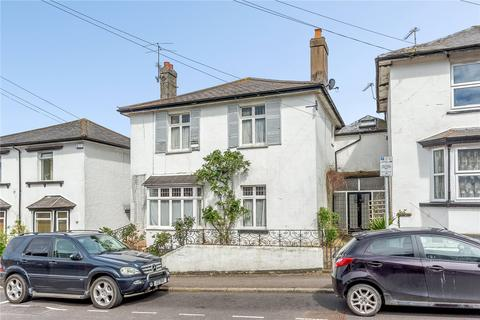 3 bedroom link detached house for sale - Homefield Road, Exeter, Devon, EX1