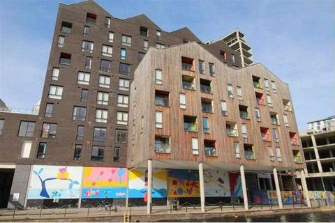 2 bedroom apartment to rent - College Street, IP4