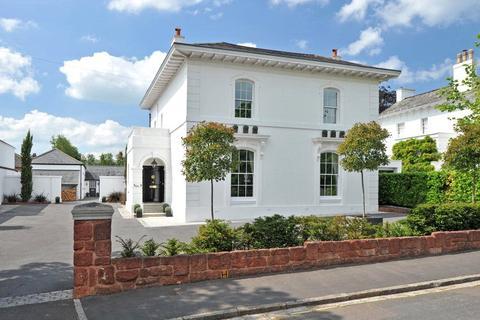 7 bedroom detached house for sale - Lyndhurst Road, Exeter, Devon, EX2