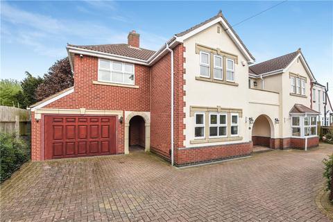 5 bedroom detached house for sale - Park Avenue South, Abington, Northamptonshire
