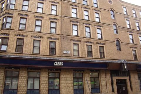 1 bedroom flat to rent - Elmbank Street, City Centre, Glasgow G2