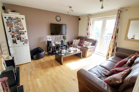 2 bedroom flat for sale - Stackyard Close, Thorpe Astley, Leicester