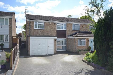 3 bedroom semi-detached house for sale - Caversham Park