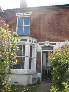 4 bedroom terraced house to rent - Unthank Road, Norwich