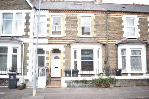 2 bedroom ground floor flat to rent - Moy Road, Cardiff