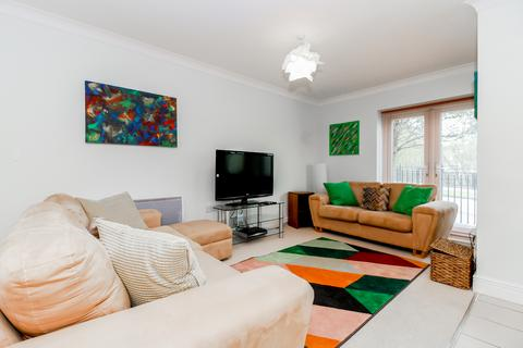 2 bedroom serviced apartment to rent - Elizabeth Jennings Way, Summertown, Oxford OX2