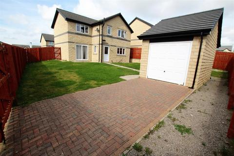 4 bedroom detached house to rent - Redwood Crescent, Bradford, BD4 6FN