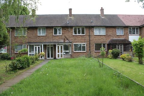 3 bedroom terraced house for sale - Warwick Road, Acocks Green, Birmingham, B27 6QH