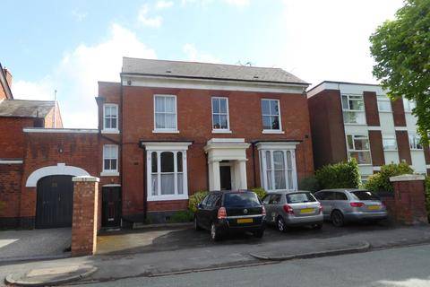 6 bedroom end of terrace house for sale - Wentworth Road, Harborne, Birmingham, B17 9SS