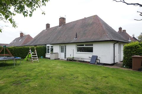 5 bedroom bungalow for sale - Sutton Passeys Crescent, Wollaton, Nottingham, NG8