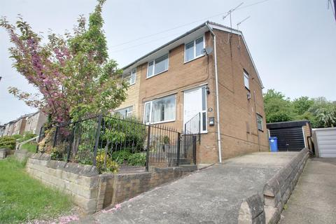 3 bedroom semi-detached house for sale - Fife Street, Wincobank
