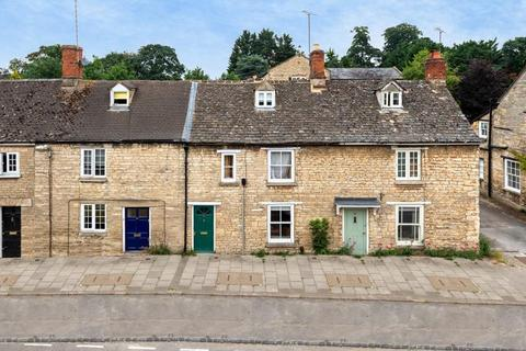 3 bedroom terraced house for sale - West End, Witney, Oxfordshire