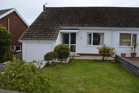 3 bedroom semi-detached house to rent - 17 Brynmead Close Sketty Swansea