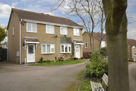 2 bedroom semi-detached house for sale - Drayton Place, Irthlingborough, Northamptonshire