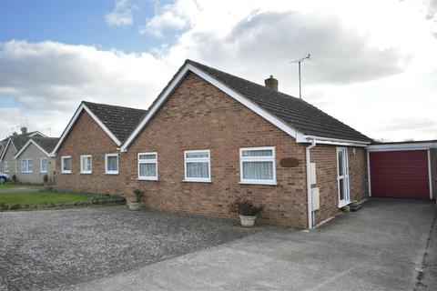 3 bedroom detached bungalow for sale - Holmes Avenue, Raunds, Northamptonshire