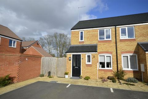 2 bedroom semi-detached house for sale - Centenary Way, Raunds, Northamptonshire