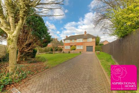5 bedroom detached house for sale - Butts Road, Raunds, Northamptonshire