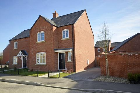 3 bedroom semi-detached house for sale - Althorp Gardens, Raunds, Northamptonshire