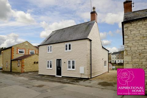 4 bedroom link detached house for sale - Rotton Row, Raunds, Northamptonshire