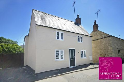 4 bedroom cottage for sale - Rotton Row, Raunds, Northamptonshire
