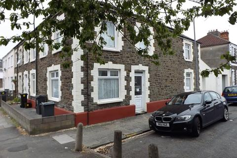 1 bedroom flat to rent - CATHAYS - Part Furnished Ground Floor Flat close to Crwys Road
