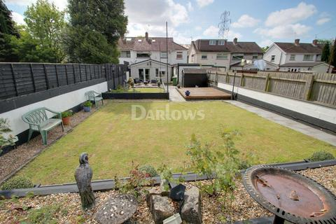 5 bedroom semi-detached house for sale - New Road, Rumney, Cardiff