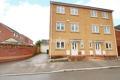 4 bedroom semi-detached house for sale - Wyncliffe Gardens, Pentwyn, Cardiff