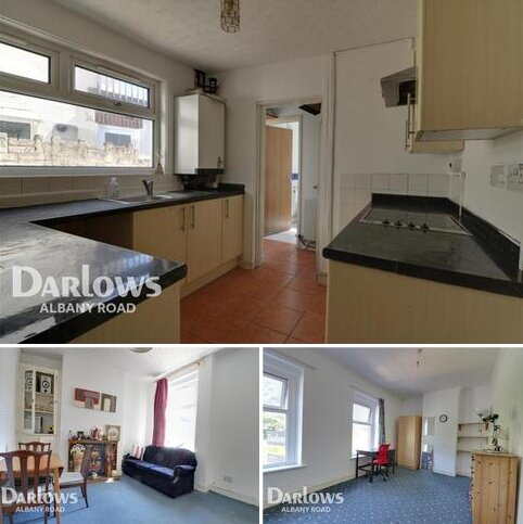 4 bedroom detached house to rent - Blackweir Terrace