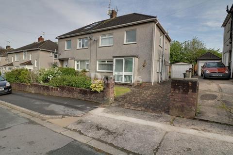 3 bedroom semi-detached house for sale - Mayflower Avenue, Llanishen