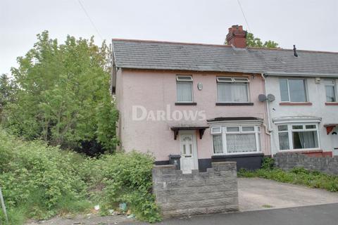 2 bedroom end of terrace house for sale - Sevenoaks Road, Ely