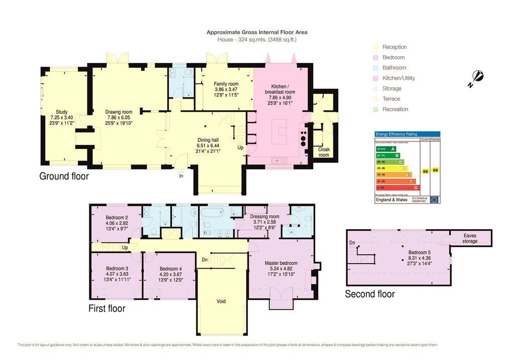 Floorplan 1 of 2: Floor Plan (linked)