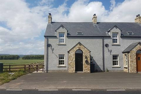 3 bedroom terraced house to rent - 1 Ninewell Mains, Chirnside, Duns, Berwickshire