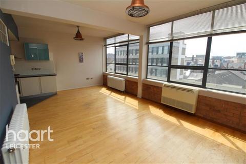 2 bedroom flat to rent - Foister Building, Charles Street