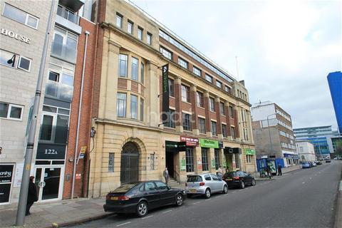 2 bedroom flat to rent - Foister Building, Charles Street