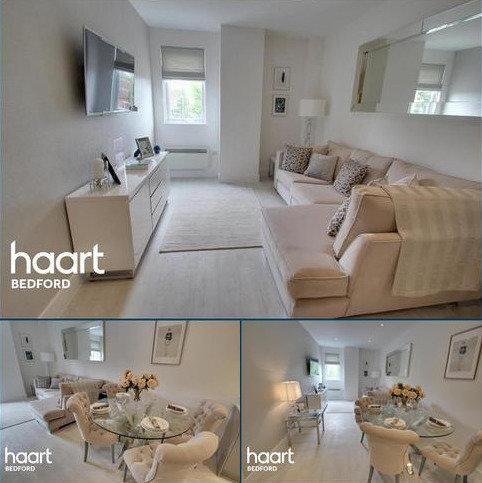 2 bedroom flat to rent - Meridian House