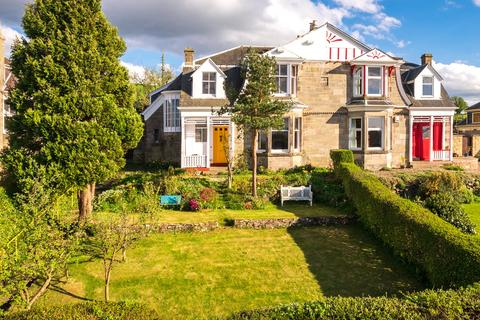 4 bedroom semi-detached house for sale - 20 Hillpark Terrace, Wormit, Newport-on-Tay, Fife, DD6