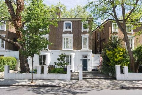 4 bedroom house for sale - Westbourne Park Road, London, W2