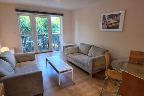 2 bedroom apartment to rent - Linen Quarter, Denmark Road,  Hulme, Manchester, M15 6AZ