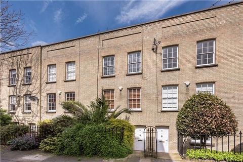 3 bedroom terraced house for sale - Aulton Place, Kennington, London, SE11