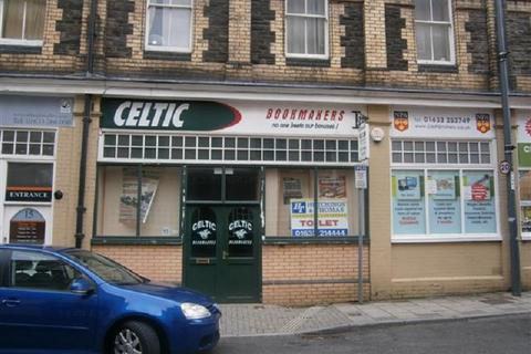 Shop to rent - Skinner Street, Newport, Gwent. NP20 1HA